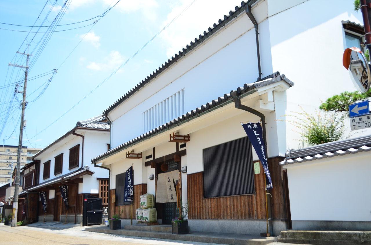 【地酒】太田酒造 道灌蔵(DOHKAN)